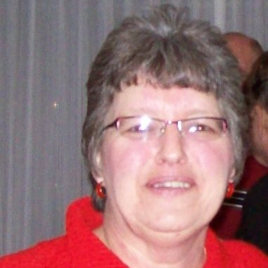 Betty Taylor linkedin profile