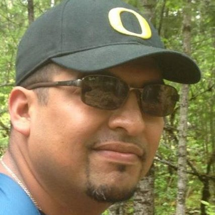 Oscar Villa Garcia linkedin profile