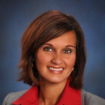 Melanie A. Johnson linkedin profile