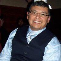 Antonio Mercado linkedin profile