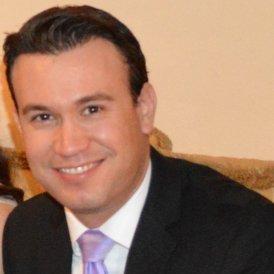 Roberto Flores Bracamontes linkedin profile