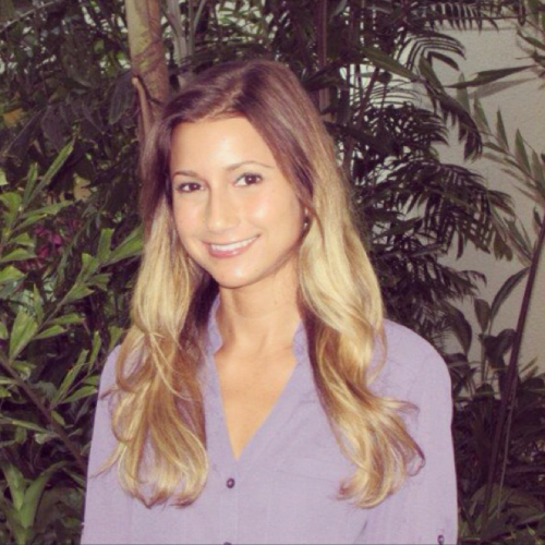 Veronica Marino