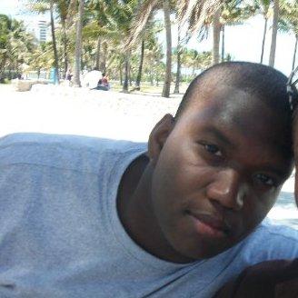 Darrell Smith II linkedin profile