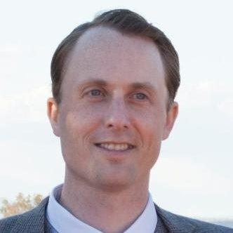 P. Richard Hahn linkedin profile