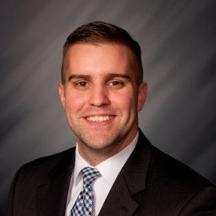 Michael C. Cunningham linkedin profile