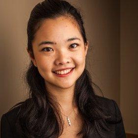 Elisa Jing Wang linkedin profile