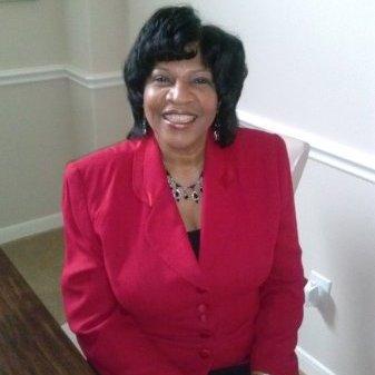 Gloria Johnson Thomas linkedin profile