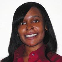 LaShonda Scott Robinson linkedin profile