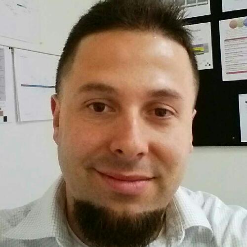 Michael L. Rodriguez linkedin profile