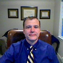 Paul D. Butler linkedin profile