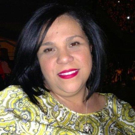 Evelyn M Torres linkedin profile