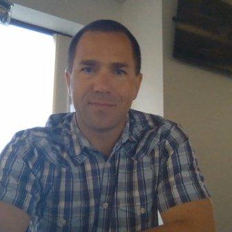 James Hahn linkedin profile