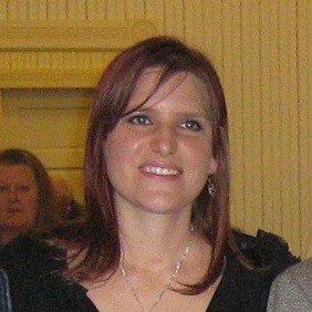Elizabeth Beck Garriott linkedin profile
