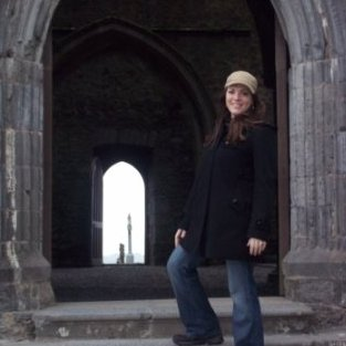 Margaret Dillon linkedin profile