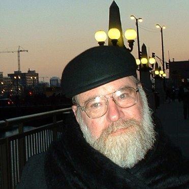 Frederick McDowell linkedin profile