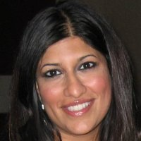 Anita Bhatia Smith linkedin profile