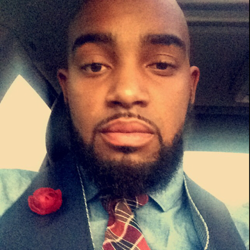 Marcus Rice linkedin profile