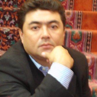 Ivan Enrique Cabrera Batres linkedin profile