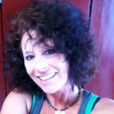 Suzanne Berg linkedin profile