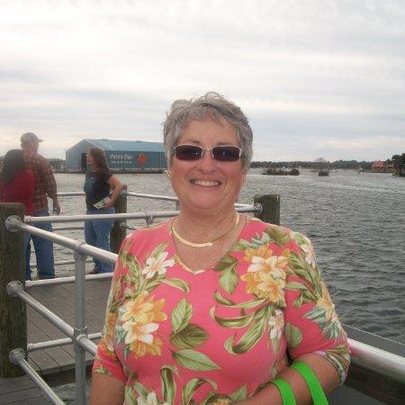 Bette Nagele