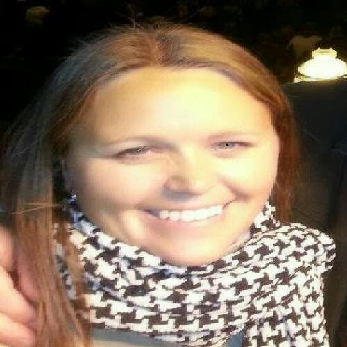 Kristy M Butler linkedin profile