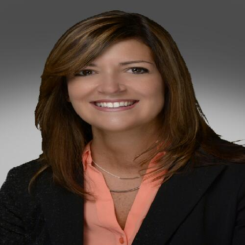Gina Osborn linkedin profile