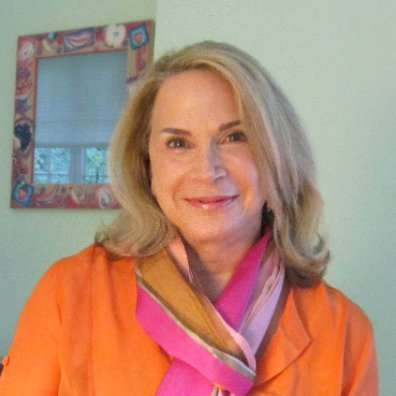 Barbara Tyrrell