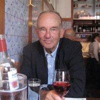 John W Harper linkedin profile