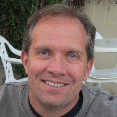 Paul Burroughs linkedin profile