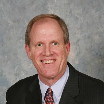 Charles W. Jones III linkedin profile