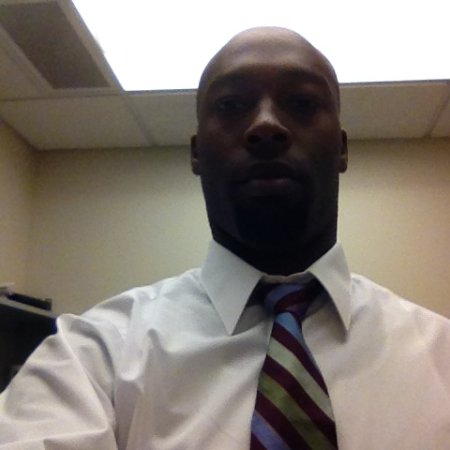 Reginald Darnell Johnson linkedin profile