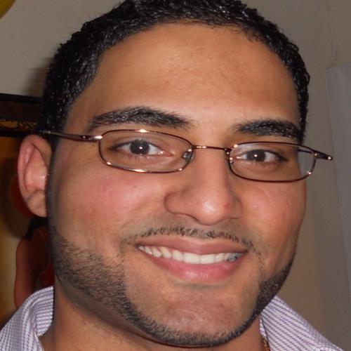 Cesar E. Sanchez linkedin profile