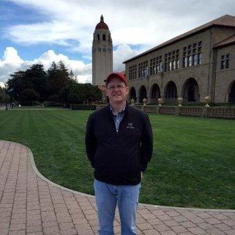 James E. Koch linkedin profile
