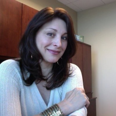 Gina Victor linkedin profile