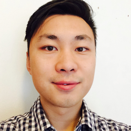 Yang Hua linkedin profile