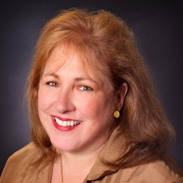 Beverly Sinclair