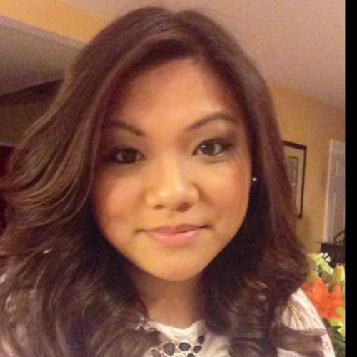 Jerrimia Anne Garcia linkedin profile