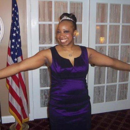 Andrea C Reed linkedin profile