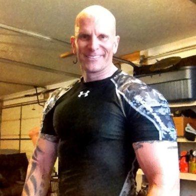 Mark Briggs linkedin profile