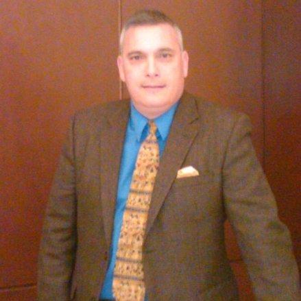 David Garcia linkedin profile