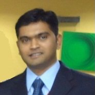 Himanshu Patel linkedin profile