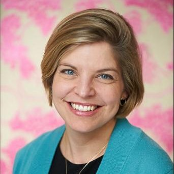 Patricia Shanahan