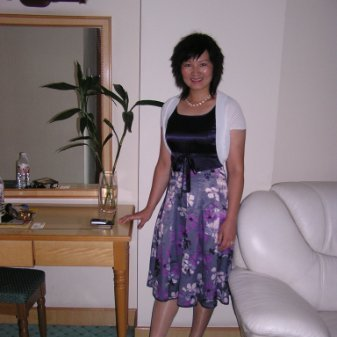 Hong Mei Wang linkedin profile