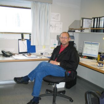 Raymond Moore linkedin profile