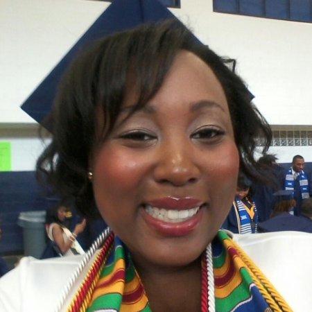 Danielle C. Johnson linkedin profile