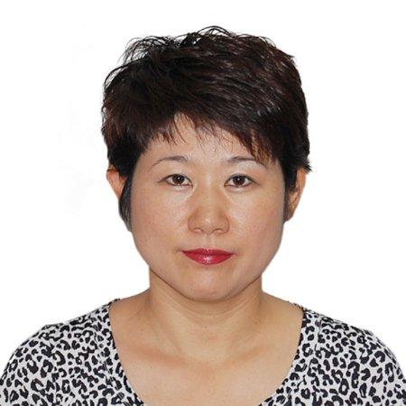 Julia Feng Wang linkedin profile
