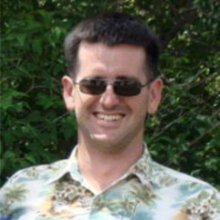 Eric McDowell linkedin profile