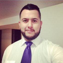 Orlando Perez Gallegos linkedin profile