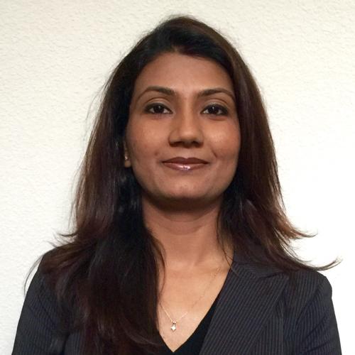 Veena Singh