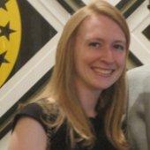 Rebecca Moore linkedin profile